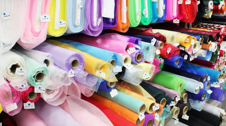 こんなに種類があるの!?スタイリストも通う新潟市沼垂の布専門店「布(きれ)」に行ってみた!